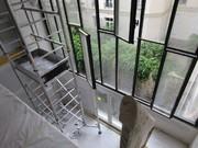 Nation Peinture, entreprise de peinture intérieure à Paris